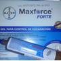 Gel Matacucarachas Max Force
