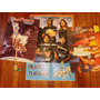 Posters Iron Maiden Años 80