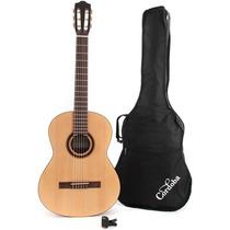 Cordoba Cp100 Pack Guitarra Criolla Con Funda Y Afinador
