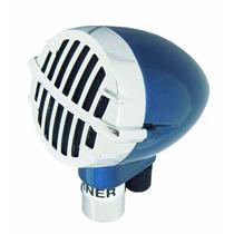 Microfono Para Armonica Hohner Blues Blaster