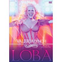 Valeria Lynch Loba En Vivo En El Teatro Gran Rex Dvd