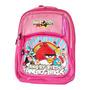 Mochilas Angry Birds Princesas 17 Mundo Moda Kids