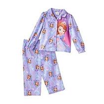 Pijama Princesa Sofia Invierno, Original Disney