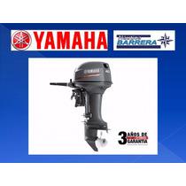 Motor Yamaha 40 Hp. Arranque Manual Consultar Oferta Contado