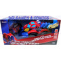 The Amazing Spider-man Camion A Radio Control Silverlit