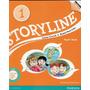 Stoyline 1 2da Edición - Ed. Pearson