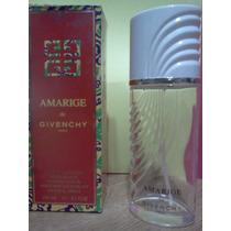Frasco De Perfume Amarige