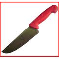 Cuchillo Hoja 20 Cm Mango Plastico Color Marca Eskilstuna