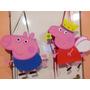 Piñata De Peppa Pig