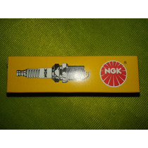 Bujía Ngk Con Resistor Cr7hsa Motos 110 Ybr125 Made In Japon
