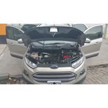 Ford Ecosport Se 1.6 0km Ford Russoniello 0km