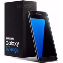 Celular Samsung Galaxy S7 Edge 32gb 4g Lte 1 Año Gti Fac A/b