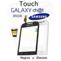 Touch Screen Samsung B5330 Chat Pantalla Táctil