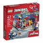 Lego Juniors Spiderman 10687