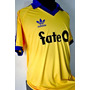 Camiseta Boca Juniors Retro Fate O