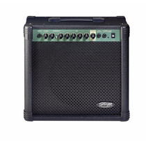 Amplificador De Guitarra Stagg 40w C/reverb # Mod 40 Gareu