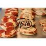 Prepizzas Y Pizzetas Caseras! Promo 4 U.!! Pizza Party