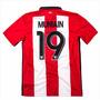Camiseta #19 Muniain Lfp España 2015/16
