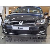 Volkswagen Polo 1.6 Comfortline Tiptronic 0km