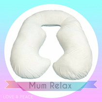 Almohadon Embarazadas,descanso,amamantar+cervical¡