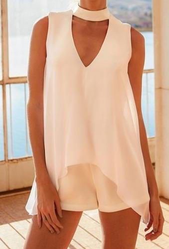 Blusas para mujer Limonni LI236 Casuales