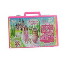 Juliana Magica Hadas Y Princesas Con Accesorios Delicias3