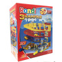 Rampa Rondi 3 Niveles Estacionamiento Lavadero Con Sonido