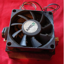 Cooler Amd Original 758 939 Am2 Am3