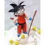 Adorno Goku, Dragon Ball Z