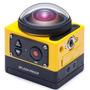Kodak Sp360 Sport Camera Vision 360 Video 1080p C/accesorios
