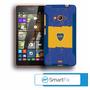 Funda Oficial Boca Juniors Nokia Lumia 535