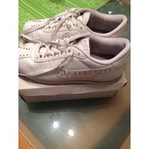 Zapatillas Nike Clásicas - Originales - Talle 10 Usa Mujer