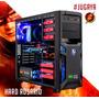 Rosario Pc Gamer A10 7860k 12 Nucleos 8gb 1tb R7 + Regalo
