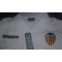 Chomba Kappa Polo Valencia
