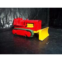Matchbox Tractor Vehiculos 1/72