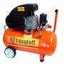 Compresor 2.5 Hp 50 Litros Lusqtoff Tallermarket Munro