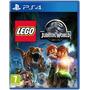Lego Jurassic World Ps4 Digital Primario Maximo Games