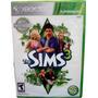 The Sims 3 Para X- Box 360 Fisico Y Nuevo! -minijuegosnet