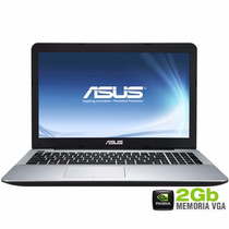 Asus X555lb-xo101t, Intel® Core¿ I7-5500u, 8gb Ddr3l, 1tb Sa