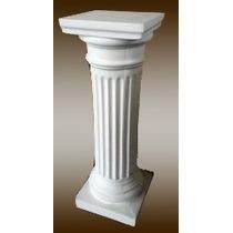Columnas De Yeso Para Pintar 80 Cm