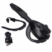 Auricular Bluetooth P/sony Playstation 3 Play 3 - Celulares
