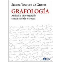 Libro Grafologia Nuevo Original Sm