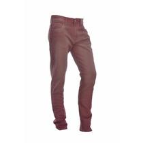 Pantalon Jean Hombre Fiume