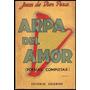 Peza, Juan De Dios: Arpa Del Amor. (poesías Completas).