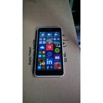 Celular Lumia Microsoft Nokia No Real De Muestra No Es Real