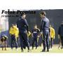 Pantalon Nike Chupin Boca Juniors 2016