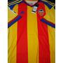 Camiseta Valencia 2015/16