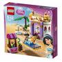 Lego Disney Princesas El Palacio Exotico Jazmin 41061 143p