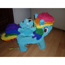 Piñatas De My Little Pony