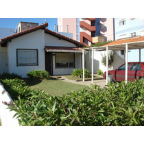 Alquilo Chalet 132 Y Playa, 6/7 Person. A 35 Mts Del Mar